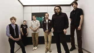 Hear Wilco's Quirky New Song 'Somebody to Lose'