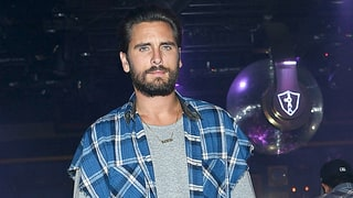 Scott Disick and Kourtney Kardashian's Kids Are 'Still Too Young' to Watch 'Keeping Up With the Kardashians'