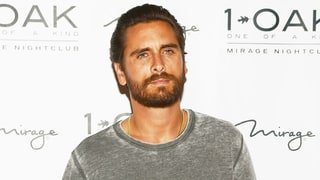 Scott Disick Is Suffering From Health Problems Caused by His Drinking