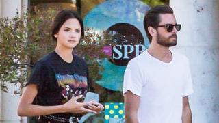 Scott Disick Is Dating Kendall Jenner Look-Alike Christine Burke: All the Details, Photos