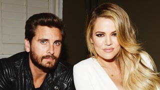 Khloe Kardashian Is 'Worried' About Scott Disick's Partying in Keeping Up With the Kardashians' Premiere Sneak Peek