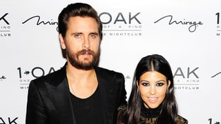 Kourtney Kardashian Wishes 'Baby Daddy' Scott Disick a Happy Birthday With Throwback Pic of Her Straddling Him