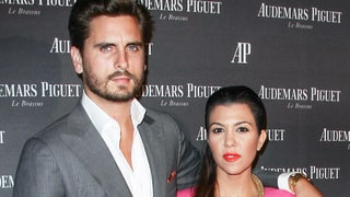 Kourtney Kardashian Explains Her Relationship With Scott Disick: 'Relax … We Have Three Kids Together'