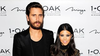 Kourtney Kardashian and Scott Disick Reunite to Take Their Kids to 'The Little Mermaid'