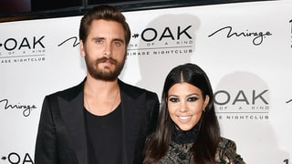 Kourtney Kardashian, Scott Disick Hang Out With Pastor Rich Wilkerson: See the Photos