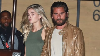 Scott Disick Steps Out to Dinner With Model Megan Blake Irwin: Photo
