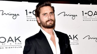 Scott Disick Is Not Joining 'Dancing With the Stars'