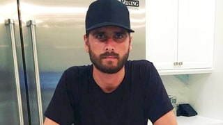 Scott Disick Accidentally Pastes Instructions into Caption on Sponsored Instagram Posts