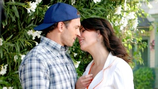 Scott Patterson: 'Gilmore Girls' Revival Will Have the Best Luke and Lorelai Moment Ever
