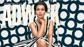 Kerry Washington Speaks Out About Her Photoshopped Adweek Cover