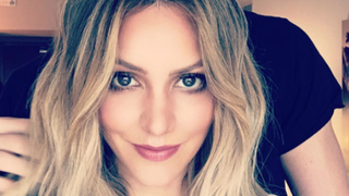 Katharine McPhee Goes Blonde for the 'American Idol' Finale: Before, After Hair Pics