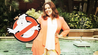 Melissa McCarthy's Floral Culottes: Love It or Hate It?