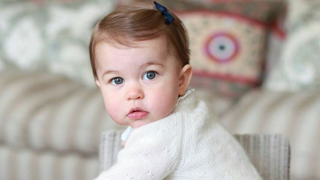 Princess Charlotte Is Officially a Fashion Influencer: How She Boosted the Economy to the Tune of $4.5 Billion