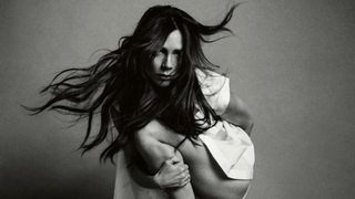 Victoria Beckham on Covering Magazines: 'I'm a Bit of an Old Bag Now'