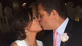 Vanessa Williams Remarries Jim Skrip in Catholic Ceremony: See Her Second Wedding Dress!