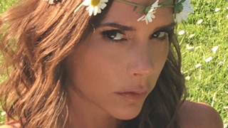 Victoria Beckham Debuts Lob Hairstyle: See It Here
