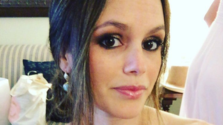 Rachel Bilson Wowed as a Bridesmaid at Her Brother's Wedding: Pictures