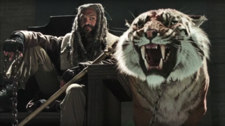 'Walking Dead' Reveals First Season 7 Trailer, Premiere Date