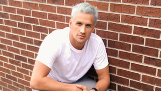 Ryan Lochte Debuts Ice-Blue Hair Just in Time for the Rio Olympics