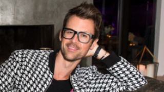 Brad Goreski Tells Us Exactly What You Need to Refresh Your Wardrobe