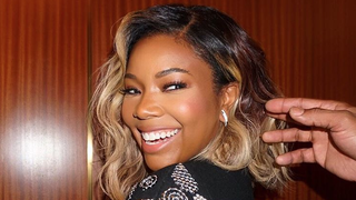 Gabrielle Union Unveils a Major Hair Makeover: See the Photo!