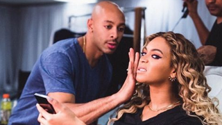 Beyonce's Makeup Artist Shares Foolproof Tips for Cat Eye Makeup Virgins