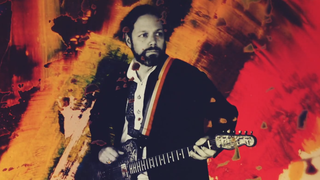 See Black Crowes Guitarist Rich Robinson's Psychedelic New Video