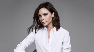 Victoria Beckham Announces Target Collaboration (Complete With Kids' Clothes!)