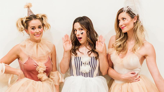 All the Details on Lauren Conrad's 'Silly, Pretty' Halloween Costume