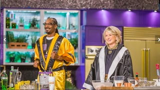 'Martha & Snoop's Potluck Dinner Party' Premiere Recap: Five Biggest WTF Moments (Seth Rogen's NuvaRing?)