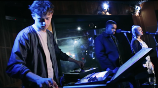 Watch Flume, Vince Staples Cover Ghost Town DJ's' 'My Boo'
