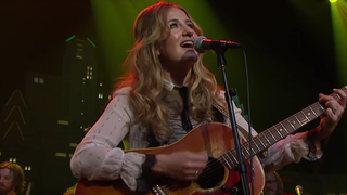 See Margo Price's Scorching 'Austin City Limits' Debut