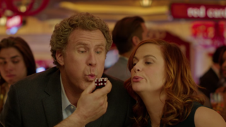 See Will Ferrell, Amy Poehler Run Illegal Casino in 'The House' Trailer