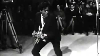 Promised Land Calling: Remembering Chuck Berry, 1926–2017