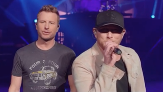 See Cole Swindell, Dierks Bentley's Thumping New 'Flatliner' Video