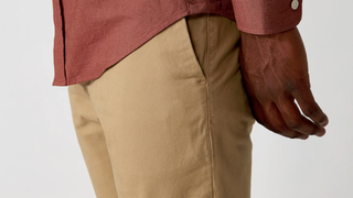 The World's Most Comfortable Business Pants