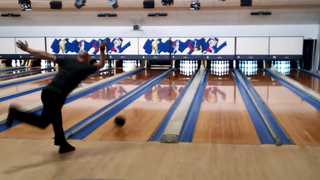 Ben Ketola on Bowling a Perfect Game in 86.9 Seconds