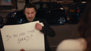 See New 'Love Actually' Sequel Trailer for Red Nose Day Special