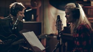 The Kills to Release New Acoustic EP With Rihanna Cover