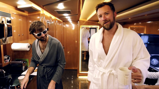 See Lady Antebellum's Hilarious Spoof of Sam Hunt's 'Body Like a Back Road'