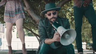 See Old Dominion's Charming 'Shoe Shopping' Video
