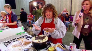 See Melissa McCarthy's Slapstick Genius Shine in 'Cook Off!' Trailer