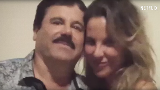 Watch Gripping Trailer for Netflix Docu-Series 'The Day I Met El Chapo'