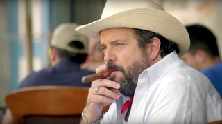 See the Mavericks' Colorful Cuban Adventure in 'Easy as It Seems' Video