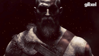 'God of War' Creators Barlog, Jaffe Discuss the Once and Future Kratos