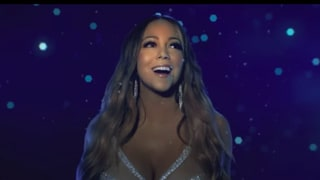 See Mariah Carey's Uplifting Video for 'The Star'