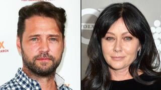 Jason Priestley: 'Fighter' Shannen Doherty Will Beat Breast Cancer