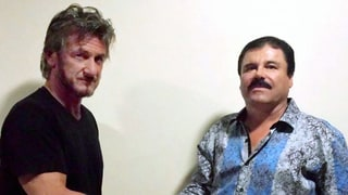 Mexican Authorities Kept Close Eye on Sean Penn During El Chapo Meeting: Latest Update