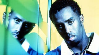 Puff Daddy & the Family's 'No Way Out': 5 Things You Didn't Know