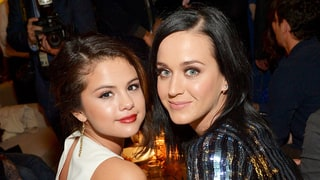 Selena Gomez Endorses Katy Perry's Response to Orlando Bloom Drama